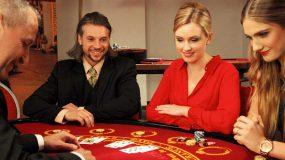 Black Jack mieten als Casino-Event für Ihre Betriebsfeier