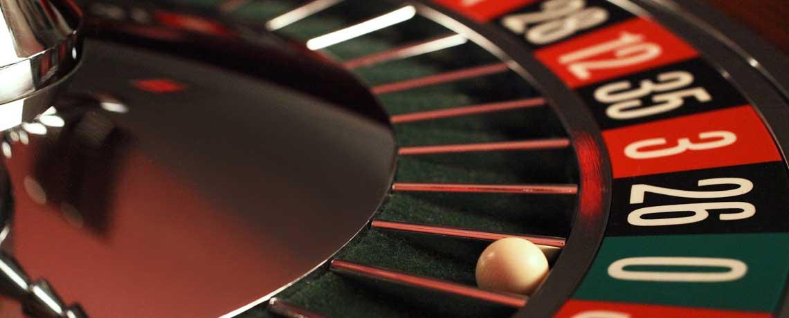 Roulette mieten für Ihre Casino-Party!